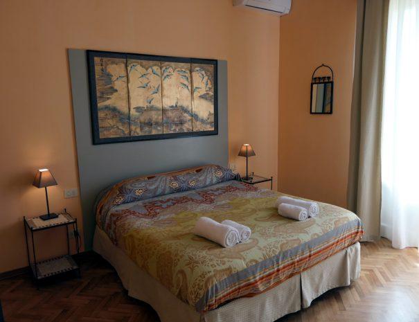Room Albicocca